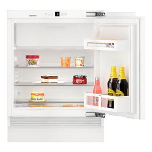 Интегрируемый холодильник Liebherr (82 см)
