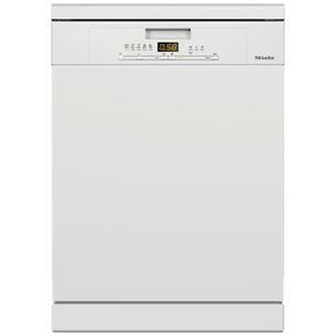 Dishwasher Miele (14 place settings) G5000SC