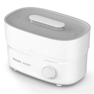 Lutipudelite sterilisaator Philips Avent Advanced