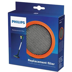 Filter for Philips SpeedPro, SpeedPro Aqua, 5000 series vacuum cleaners