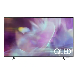 "43"" Ultra HD QLED TV Samsung QE43Q60AAUXXH"