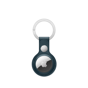 Ümbris Apple AirTag Leather Key Ring MHJ23ZM/A