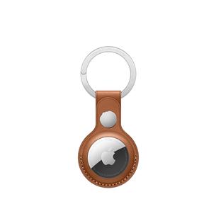 Ümbris Apple AirTag Leather Key Ring MX4M2ZM/A