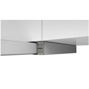Built-in cooker hood Bosch (728 m³/h)