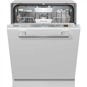 Built-in dishwasher Miele (14 place settings) G5260SCVI