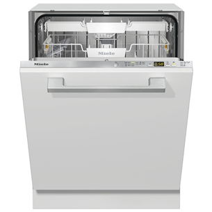 Built-in dishwasher Miele (14 place settings) G5050SCVI