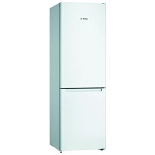 Холодильник Bosch (186 см) KGN36NWEA