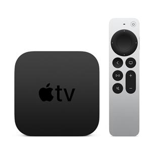 Apple TV 4K 2021 (64 GB) MXH02SO/A