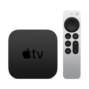 Apple TV 4K 2021 (32 GB)