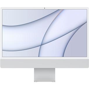 Desktop PC Apple iMac 24'' (2021) ENG MGTF3ZE/A