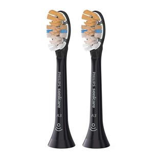Насадки для зубной щетки Philips Sonicare A3 Premium All-in One