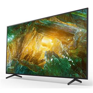"""75"""" Ultra HD LCD TV Sony KE75XH8096BAEP"""