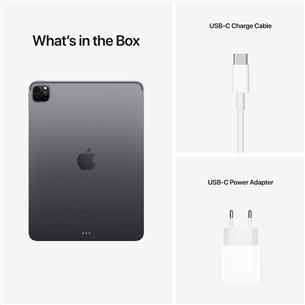 Планшет Apple iPad Pro 11'' 2021 (1 TB) WiFi