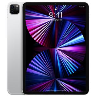 Планшет Apple iPad Pro 11'' 2021 (128 GB) WiFi + 5G MHW63HC/A