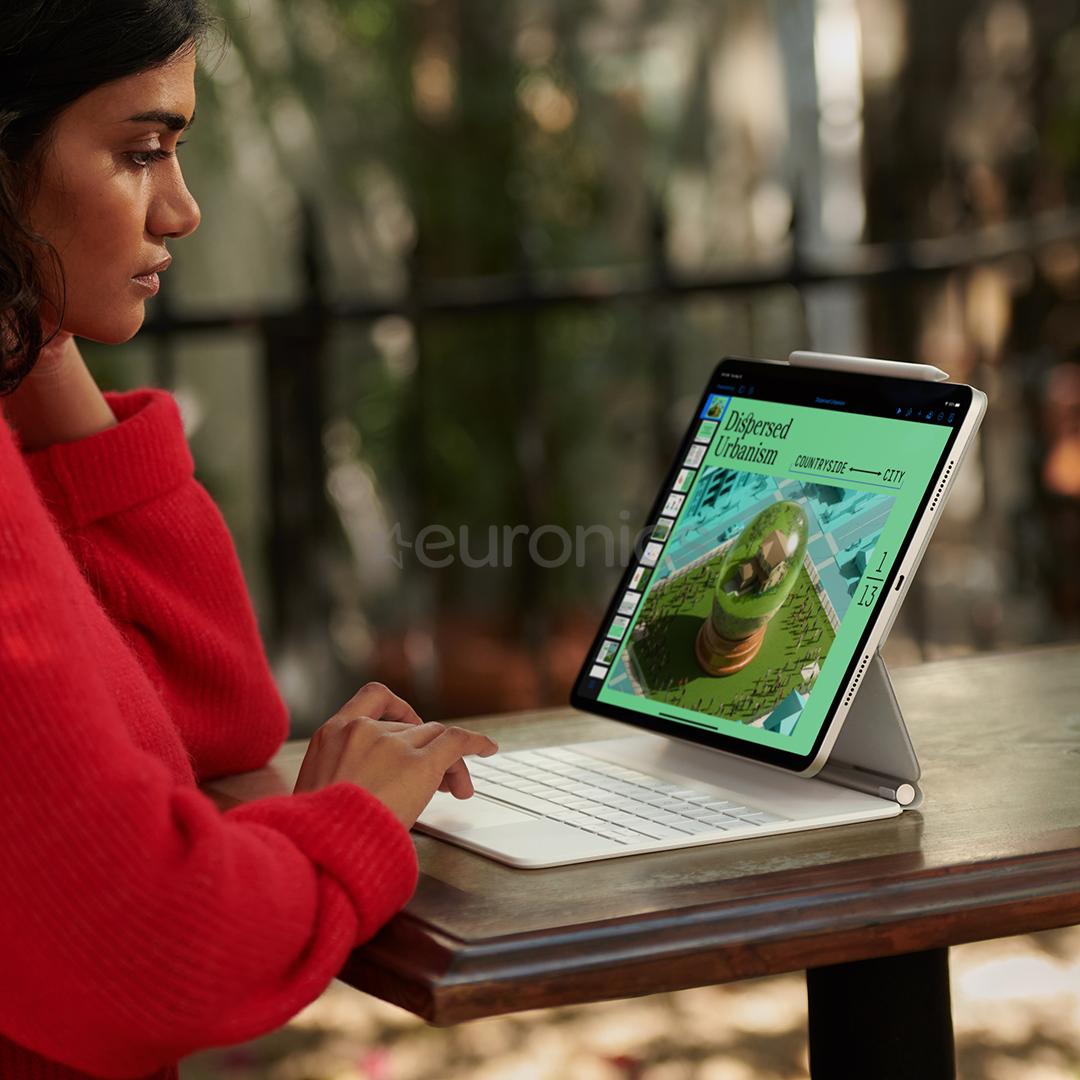 Tablet Apple iPad Pro 11'' 2021 (256 GB) WiFi + 5G