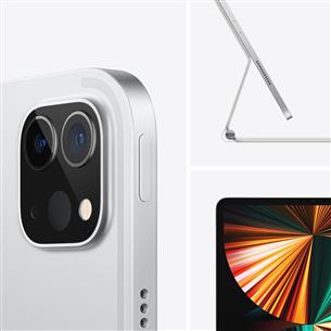 Tahvelarvuti Apple iPad Pro 11'' 2021 (512 GB) WiFi + 5G