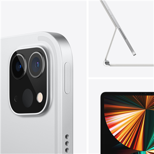 Планшет Apple iPad Pro 11'' 2021 (1 TB) WiFi + 5G