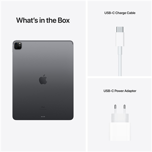 Планшет Apple iPad Pro 12.9'' 2021 (512 GB) WiFi