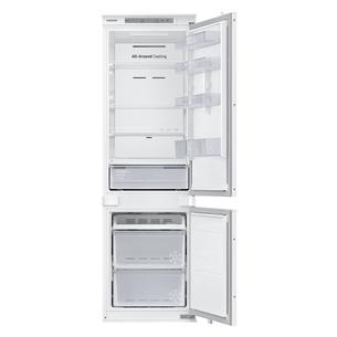 Интегрируемый холодильник Samsung (178 см) BRB26600FWW/EF