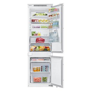 Built-in refrigerator Samsung (178 cm) BRB26605FWW/EF