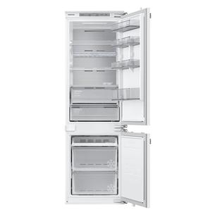 Built-in refrigerator Samsung (178 cm)