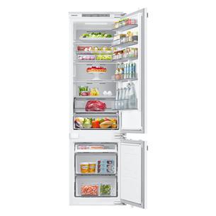Built-in refrigerator Samsung (194 cm) BRB30715EWW/EF