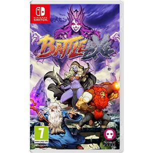 Игра Battle Axe для Nintendo Switch 5056280417149