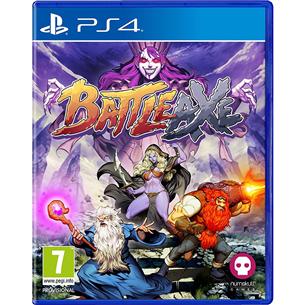 PS4 mäng Battle Axe 5056280417224