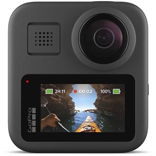 Seikluskaamera GoPro MAX 360 CHDHZ-201-RX