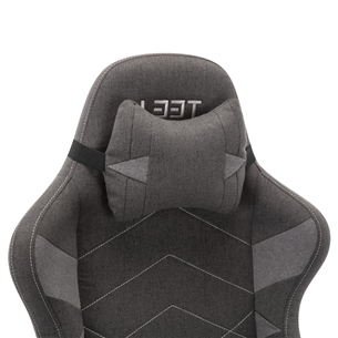 Mänguritool L33T Elite V4 Gaming Chair (Soft Canvas)