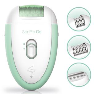 Эпилятор GA.MA SkinPro Go II GE0130