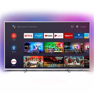 75'' Ultra HD LED LCD TV Philips