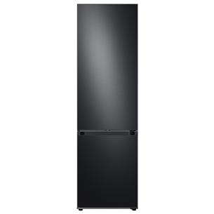 Холодильник Samsung (203 см) RB38A7B4EB1/EF