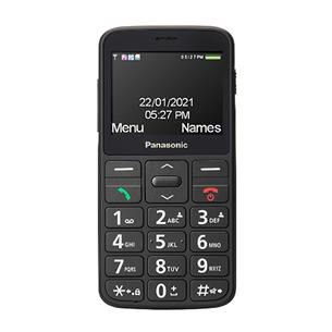 Mobiiltelefon Panasonic KX-TU160 KX-TU160EXB