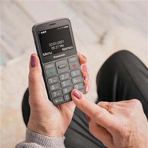 Mobile phone Panasonic KX-TU160