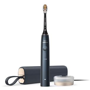 Электрическая зубная щетка Sonicare 9900 Prestige, Philips HX9992/12