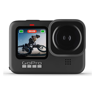 Модуль объектива Max для GoPro HERO9 Black