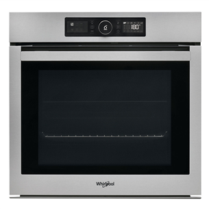 Built-in oven Whirlpool (catalytic cleaning)