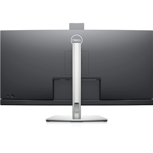 34'' nõgus WQHD LED IPS-monitor Dell