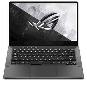 Ноутбук ASUS ROG Zephyrus G14 GA401QM-K2065T