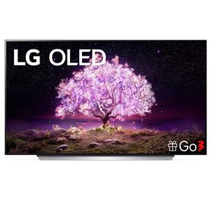77'' Ultra HD OLED-телевизор LG OLED77C11LB.AEU