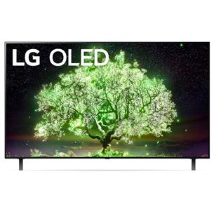 65'' Ultra HD OLED-телевизор LG