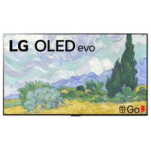 77'' Ultra HD OLED TV LG OLED77G13LA.AEU