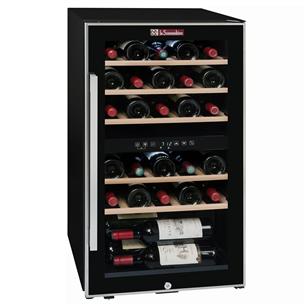Винный шкаф La Sommeliere (29 бутылок) ECS30.2Z