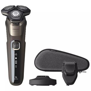 Shaver Philips Series 5000 Wet & Dry S5589/38