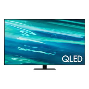 75'' Ultra HD QLED-телевизор, Samsung QE75Q80AATXXH