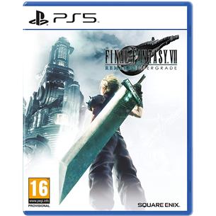 PS5 mäng Final Fantasy VII Remake Intergrade 5021290090804