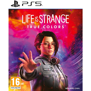 PS5 game Life is Strange:True Colors 5021290091115