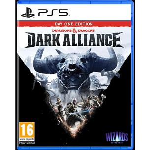 Игра DD&D Dark Alliance для PlayStation 5 4020628701123