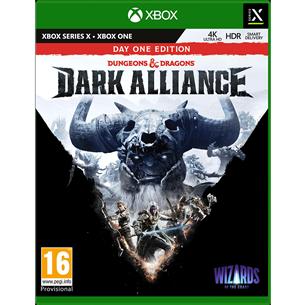 Игра DD&D Dark Alliance для Xbox One / Series X/S 4020628701116